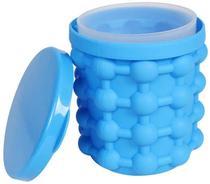 Cooler P/Latas Garrafas E Forma De Gelo Esfera Em Silicone - Bcs
