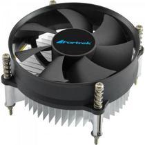 Cooler Para CPU 95x95x51mm CLR-101 FORTREK -