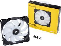 Cooler para Gabinete Corsair CO-9050085-WW AF140 140MM LED White ED. 2018 C/ 01 UND -
