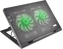 Cooler Para Notebook Multilaser Ac267 Power Cooler Gamer Led