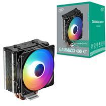 Cooler Para Processador DeepCool Intel/AMD GAMMAXX 400 XT 120mm PWM Fan - DP-MCH4-GMX400-XT -