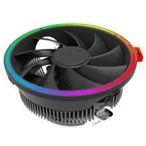 Cooler Para Processador GMX Gamma 200 120mm LED RGB Gamemax -