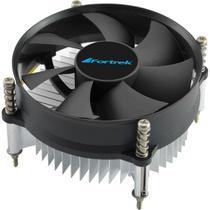 Cooler para Processador Intel I3 I5 I7 Soquete 1155 1156 1150 Fortrek -