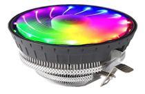 Cooler rgb universal cpu - Xway