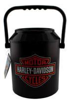 Cooler Termico 10 Latas Com Alça Harley Davidson - Anabel