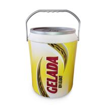 Cooler Térmico 12 latas Gelada - Finaú Brindes
