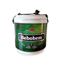 Cooler Térmico 24 latas Bebobem - Finaú Brindes