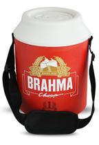 Cooler Térmico Cerveja Brahma 12 Latas Bebida - Anabel