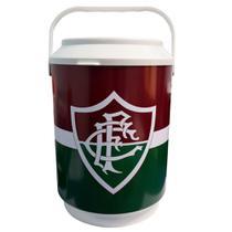 Cooler Térmico do Fluminense 10 Latas - Tatuapé - Cebola Brindes