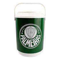 Cooler Térmico do Palmeiras 10 Latas - Tatuapé - Cebola Brindes
