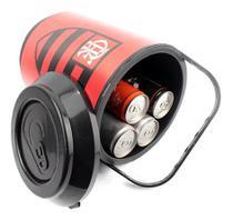 Cooler Térmico Para 10 Latas Flamengo Cebola 4227 -
