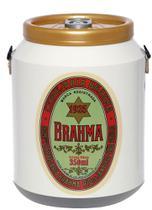 Cooler Térmico para 12 Latas 350ml Brahma 1925 11 Litros DC12 - Doctor Cooler -