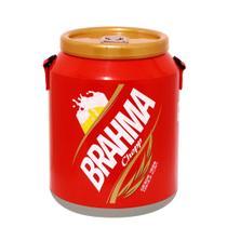 Cooler Térmico para 12 Latas Brahma Doctor Cooler -