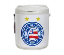 Cooler Térmico Preto para 12 Latas Bahia - Esporte Clube Bahia