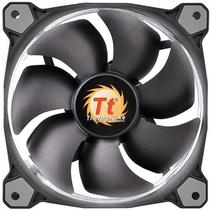 Cooler Thermaltake 12x12 Riing 12, 120mm, CL-F038-PL12WT-A -