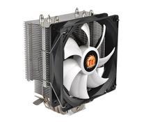 Cooler TT Contac Silent 12/AIR COOLER/500-1500RPM CL-P039-AL12BL-A - Thermaltake