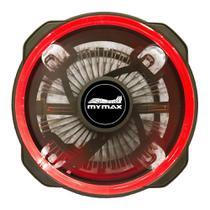 Cooler Universal Intel E Amd 120mm Com Led - Mymax