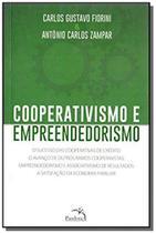 Cooperativismo e empreendedorismo - Pandorga
