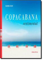 Copacabana Sentimental - Guarda-chuva - versal -