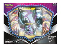 Copag pkm pokemon box toxtricity 90579 -