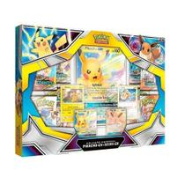 Copag pokemon box pikachu e eevee 99160 -
