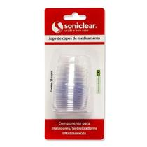 Copinho Para Inalador Pulmosonic Soniclear - Soniclear in