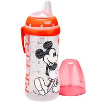 Copo Active First Choice Mickey Disney 300ml (12m+) Red- NUK