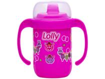 Copo Antivazamento Zoo 7104-01-RS 250ml - Lolly -