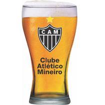 Copo Cerveja Clube Atlético Mineiro Shape 470ml Globoimport - Globimport
