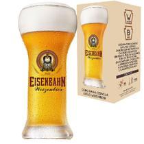 Copo Cerveja Cristal Eisenbahn Weizenbier 510ml - Ruvolo
