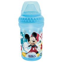 Copo com Bico de Silicone - Disney - Mickey Mouse - Lillo -