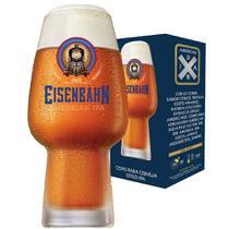 Copo de Cerveja Eisenbahn American Ipa 580ml -