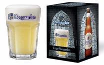 Copo De Cerveja Hoegaarden 400ml - Embalagem Individual - Ambev