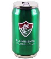 Copo De Inox Com Canudo 300ml - Fluminense -