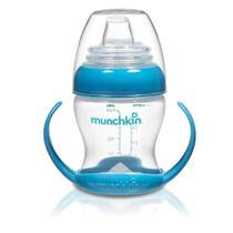 copo de transição Munchkin azul - 120ml -