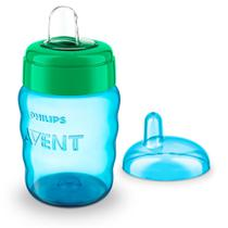 Copo de Treinamento - 260 Ml - Easy - Verde - Philips Avent