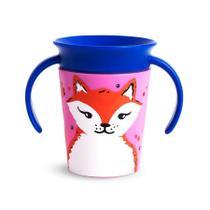 Copo de Treinamento 360 (Miracle Cup) Wild Raposa - Munchkin -