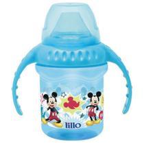 Copo de Treinamento com Alça - 230Ml - Disney - Mickey Mouse - Lillo -