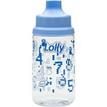 Copo Educativo Tip Lolly Baby Azul 150ML -
