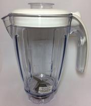 Copo liquidificador electrolux zanussi bbz10 sangel - Micromax