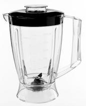 Copo Liquidificador Mondial Premium Cristal - Micromax