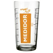 Copo Medidor 390mL Sempre Nadir - Marinex
