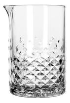 Copo Misturador Carats Mixing Glass De 750ml - Vidro Retrô - Vitrus Glassware