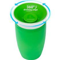 Copo munchkin/sylink grande 360 verde -