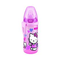 Copo nuk active cup hello kitty - 12+ meses 300ml -