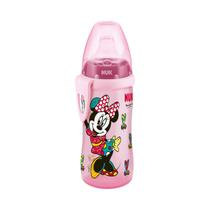 Copo nuk active cup minnie by britto girl - 12+ meses 300ml -