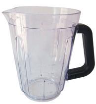 Copo Para Liquidificador Arno Clic Lav Top Preto Original -