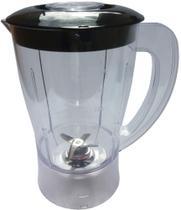Copo para Liquidificador Black Decker LE450P Cristal - Mebrasi