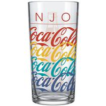 Copo Summer 390ml Coca-Cola  Nadir