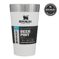 Copo Térmico Stanley Stacking Beer Pint 473ml Polar -